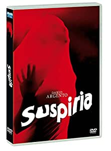 Suspiria - Versione Restaurata (DVD)