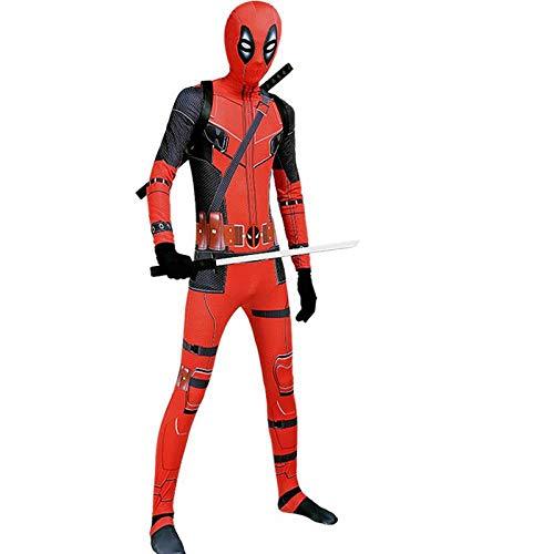 SEJNGF Cosplay-Strumpfhosen Für Kinder Für Erwachsene Kostüme Für Halloween-Kostüme (außer Accessoires, Nur ()