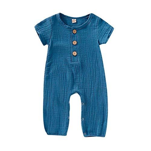 Spielanzug Baby Mädchenkleidung Set Sommer Strampler Papa Pwtchenty Jungen Outfits Kleidung Set Bekleidungsset Bodysuit Kleidung Outfit