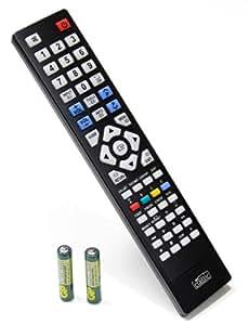 Télécommande pour Samsung UE32C6710USXZF