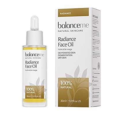 Balance Me Radiance Face Oil 30 ml from Balance Me