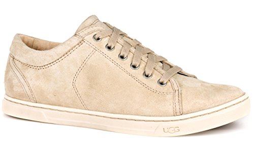 UGG Chaussures - Sneaker TOMI - 1005484 - pewter Beige