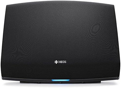 Denon HEOS 5 HS2 Audio-streaming Lautsprecher schwarz - 7
