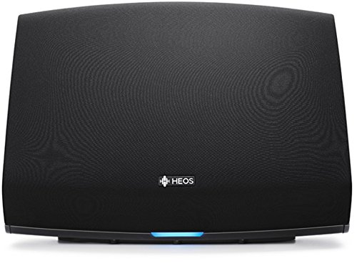 415FKzCwcEL - HEOS 5 HS2 Wireless Speaker - White