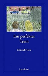 Ein perfektes Team: Jugendkrimi