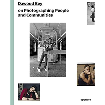 Dawoud Bey on photographing people and communities (the photography workshop series)