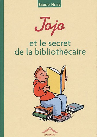 """<a href=""""/node/5623"""">Jojo et le secret de la bibliothécaire</a>"""