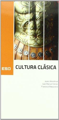Cultura clásica (Secundaria) - 9788497719780