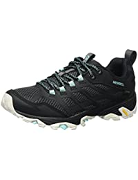 Merrell Women's Moab FST GTX Low Rise Hiking Boots