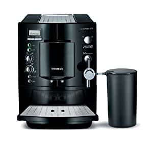 siemens tk69009 kaffee vollautomat s 75. Black Bedroom Furniture Sets. Home Design Ideas