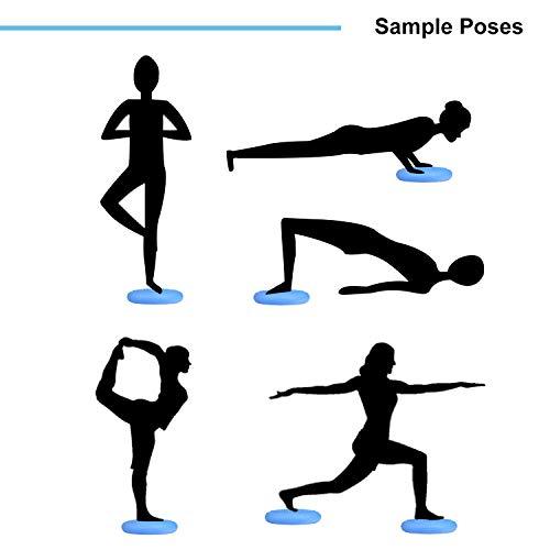 Zoom IMG-6 cpokoh pedane fitness balance board