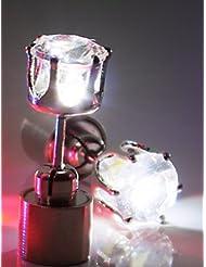 Pendiente de LED