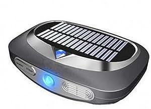 Gowe solaire d'oxygène Anion Purificateur d'air voiture lumière Catalyst formaldéhyde la stérilisation en plus de goût