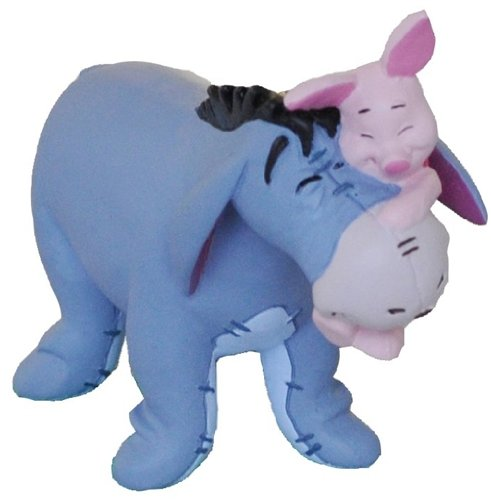 eedf1bc0c3b Bullyland 12324 - Walt Disney Winnie Pooh - Hi-Ho con Pimpi. Visualizza le  immagini