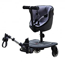 Easy X Rider Scooter + Sitz