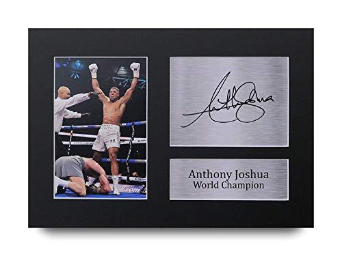 Tyson Fury V Wladimir Klitschko Signiert Mini Boxhandschuhe