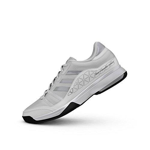 Adidas Barricade Court- Zapatilla tenis hombre 41