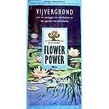 20 Liter Teicherde / Seerosen-Erde / Teichpflanzensubstrat für den Gartenteich