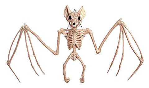 Crazy Bonez Bone Chilling Bat, 22
