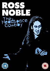 Ross Noble - Headspace Cowboy [DVD]