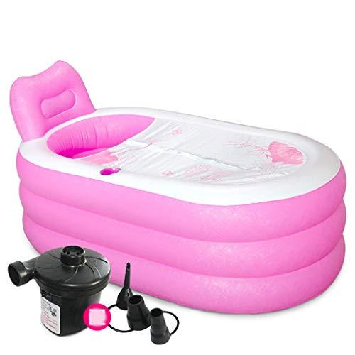 kere erwachsenes Inflatable enthält elektrische Pumpe Badewannen -B, elektrische Pumpe Tub ()