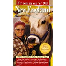 Frommer's 98 New England (Serial)