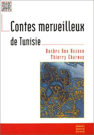 Contes merveilleux de Tunisie