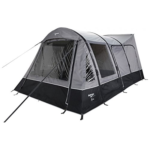 Vango Kela lll XL – STD – Inflatable AirBeam Drive Away Awning – 2016