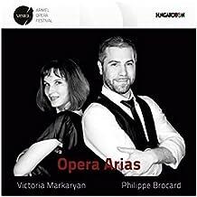 Opera Arias [Import allemand]
