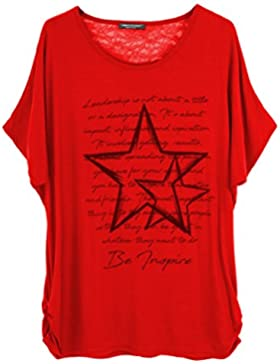 Emma & Giovanni T-shirt/Top - Donna