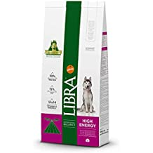 Libra Dog Energy 15Kg (Eip)