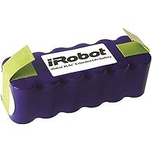 iRobot Xlife - Batería con vida prolongada, color azul
