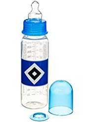 MAM 44560000 Babyflasche - 250 ml Silikon Größe 1 - Hamburger SV