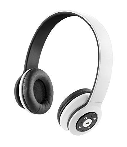 Jam HX-HP420WT Transit On-Ear Kopfhörer in Weiß