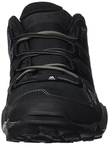 adidas, Sneaker uomo Nero/Grigio