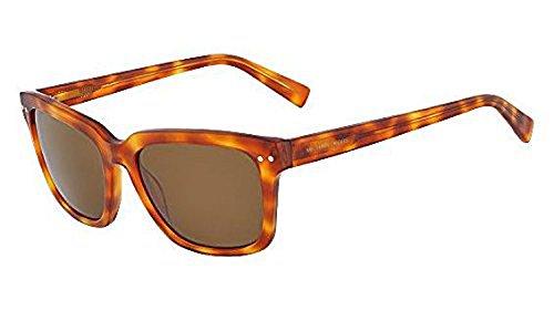 Michael Kors MKS 855 227 Barron Sonnenbrillen + Etui