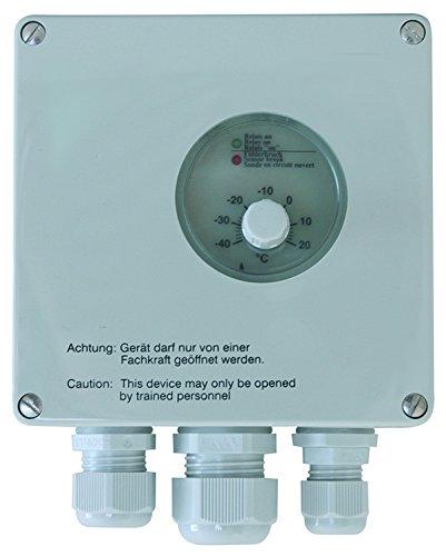 Etherma UTR-60 Universalregler, IP 65, 0 bis + 60 Grad Celsius, Aufputz, 28540