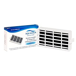 Whirlpool Smeg Hotpoint Ariston Antibacterial Compatible Air Filter Microban ANT002 481248048172 HYG01 Aqualogis