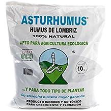 Humus de Lombriz Asturhumus 100% Ecológico ...