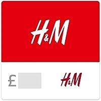 H&M Gift Card - Delivered via Email