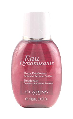 Clarins Eau Dynamisante Doux Deodorant