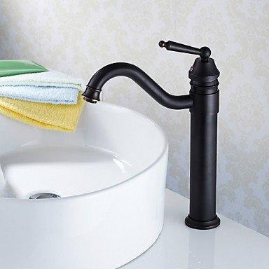 stile-vintage-bronze-finitura-ad-olio-lucidati-doppi-manici-lavandino-rubinetto-del-bagno