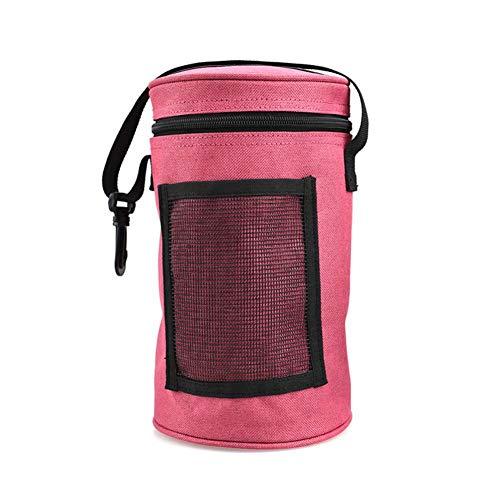 Borsa in tessuto oxford borsa leggera portatile per filati all'uncinetto,yanhoo storage organizer box per viaggi, lavoro sul campo, deposito, accessori e molto altro ancora