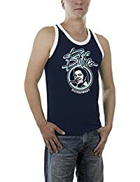 Touchlines Biff Co. Enterprises Kontrast, T-Shirt Homme