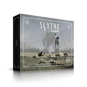 Stonemaier Games STM641 Scythe: Encounters