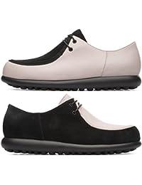 Camper Twins K200524-002 Zapatos planos Mujer