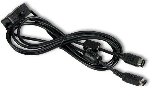 Speedlink Link Kabel für den GameBoy Advance/Advance SP/Color (verbinde die Handhelds für Multiplayer-Spiele) (Multiplayer-spiele)