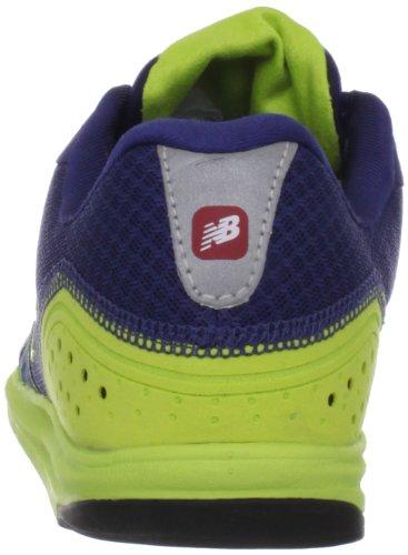 New Balance MR10BG Weite:D Laufschuhe blau/grün Blau
