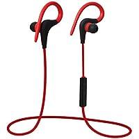 Auricolari Bluetooth, c' est Q10Cuffie Wireless Auricolari sweatproof Sport cancellazione