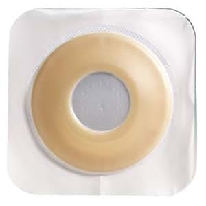 ConvaTec© SURFIT Natura Durahesive Skin Barrier with CONVEXIT - Sku SQB413182_BX10